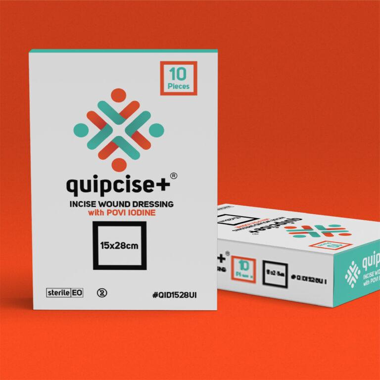 QuipcisePlus MkII
